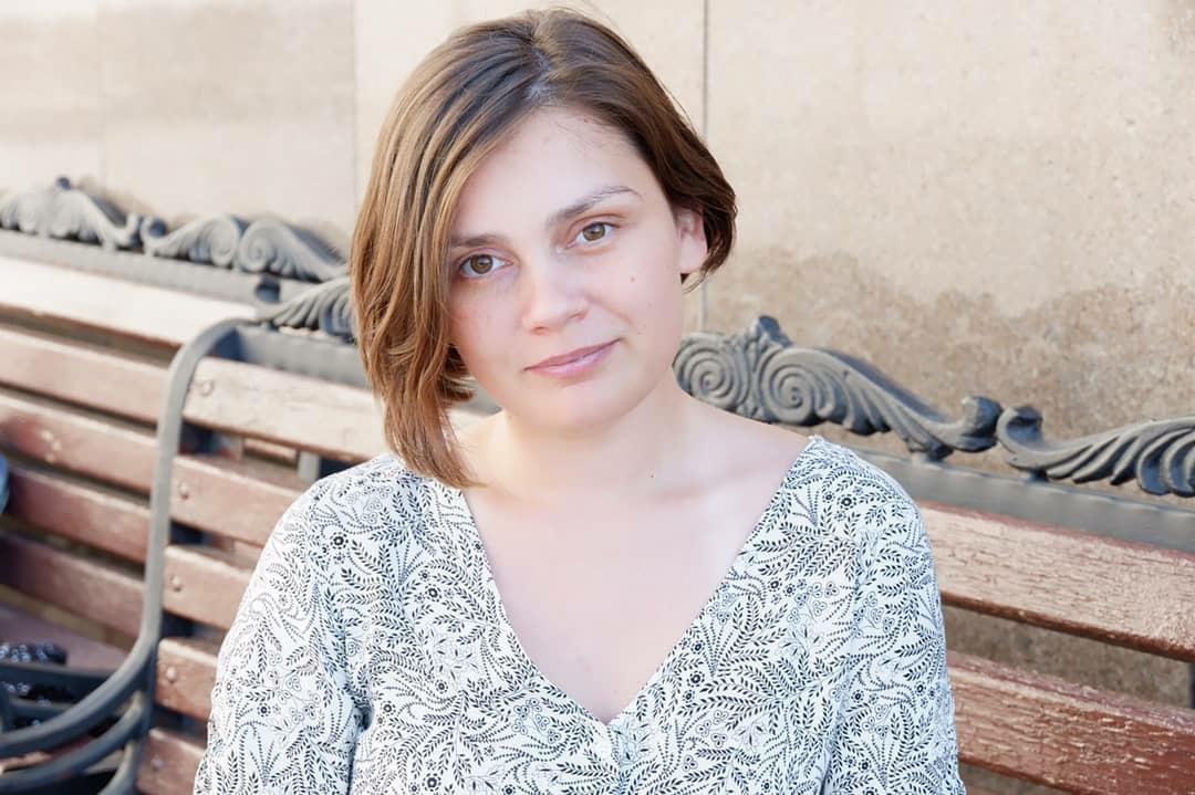 Анастасия Глебовна