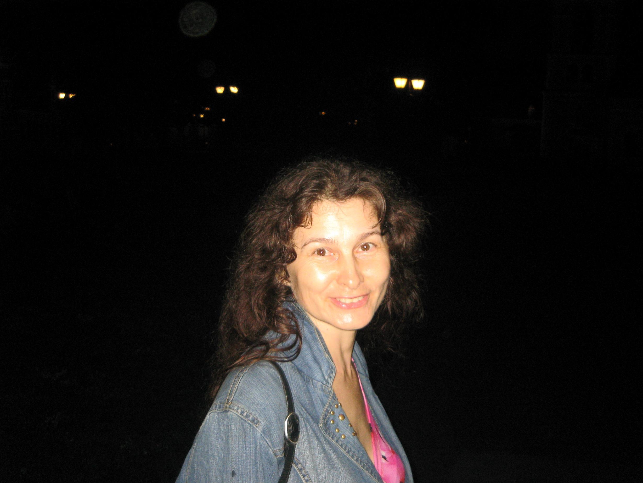 Вера Борисовна