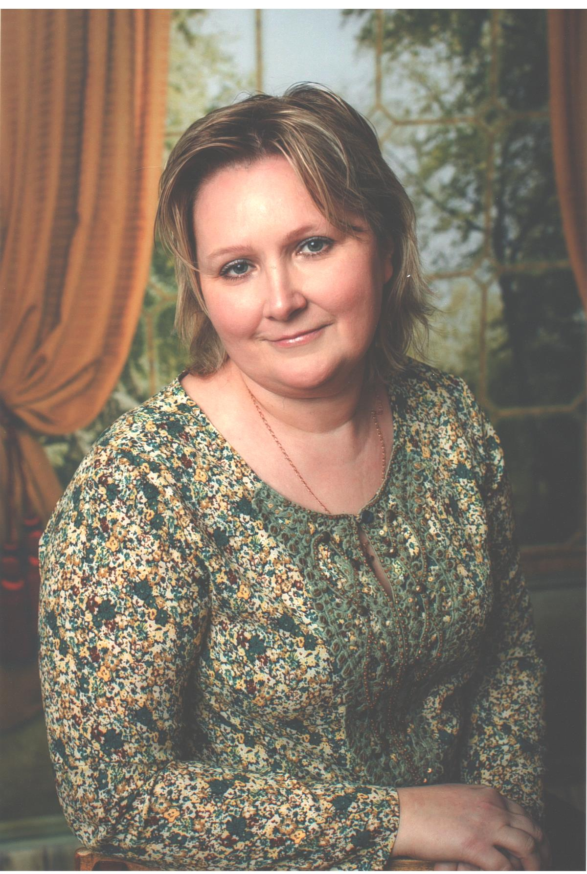 Larisa Ivanovna